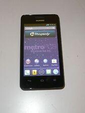 Huawei Metro PCS Display Phone, Non-Working
