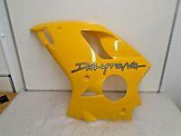 Triumph Daytona 955i Racing Yellow Left Side Fairing Panel RRp £350! T2304812-FA