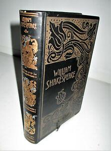 Shakespeare - Tome 3 des œuvres complètes des éditions Jean de Bonnot