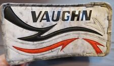 Used Brian Boucher Vaughn 7500 Pro Stock Goalie Blocker! Philadelphia Flyers