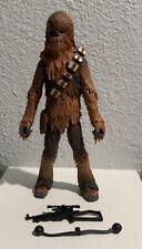 Star Wars Black Series Disney Parks Exclusive Smugglers Run Chewbacca Figure
