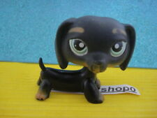 ORIGINAL Littlest Pet Shop dachshund  DOG 325