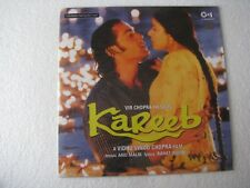 Kareeb Anu Malik Hindi LP Record Bollywood India Mint-1666