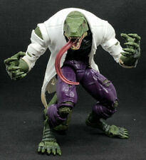Marvel Legends Series Lizard Build-A-Figure BAF Complete Spider-Man wave
