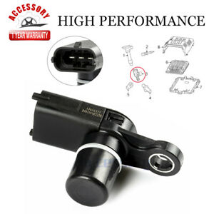 For Buick Cadillac Chevrolet 2010-17 Camshaft Position Sensors 12615371