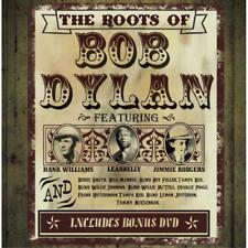 The Roots Of Bob Dylan - Various NEW CD
