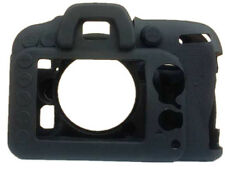 Free Postage Silicone Armor Skin Case Camera Cover for Nikon D7000 DSLR Camera