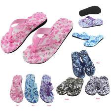 Men Women Summer Flip Flops Indoor & Outdoor Sandals Slipper Massage Non-slip