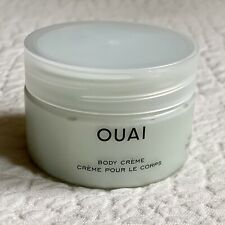 OUAI Body Creme 30g NEW from Cult Beauty - Vegan