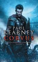 (Good)-Corvus (Macht Trilogy 2) (Paperback)-Paul Kearney-190673576X