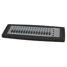 Showtec Easy Fade 16 Lighting Control DMX Desk Stage Theatre DJ 32ch Easy to Use