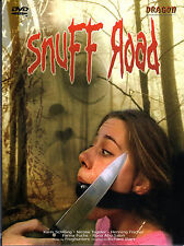 Snuff Road , Digi-Pack , 100% uncut , new / sealed , only german audio , Dragon