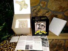 DARK HORSE KING KONG RAY HARRYHAUSEN COLD-CAST PORCELAIN ASSEMBLY KIT NEW, MIB