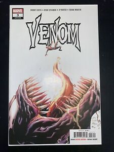 Venom #3 *First Print* (1st Full Appearance Of Knull)