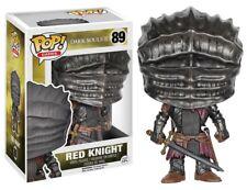 Funko - POP Games: Dark Souls - Red Knight Vinyl Action Figure New In Box