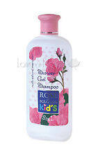 Rose of Bulgaria Kid's Shower GEL and Shampoo 2in1 With Camomile Extract 200ml