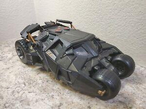 Batman Dark Knight Batman Assault Tumbler Vehicle Batmobile