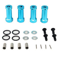 For Wltoys 12428 12423 Feiyue FY-03 1/12 RC Car Spare Parts Upgrade Large TN8F3