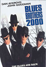 Blues Brothers 2000 DVD NEW DVD (8203831)