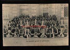 More details for 5 x spain valdemoro colegio de huerfanos de la guardia civil postcards - sp165
