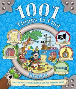 Pirate Treasure Hunt,