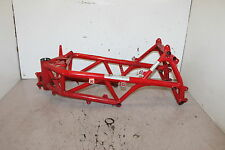 07-08 DUCATI 1098 FRAME CHASSIS