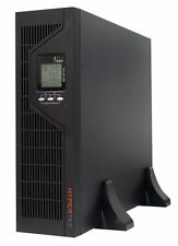 3000VA Hypertec UPS Uninterruptible Power Supply, Surge Protect, Heavy Duty