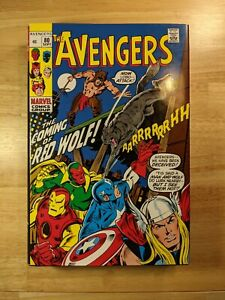 Avengers Omnibus Vol 3 HC DM variant OOP