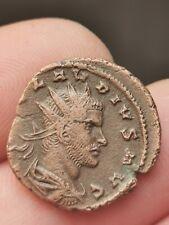 Antoninien de Claude II Le Gothique , Rome 268-269 ( portrait atypique) 3,85 g