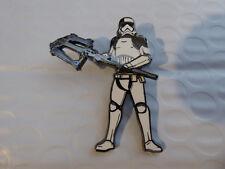 Disney Trading Pins 124076 Star Wars: The Last Jedi - Judicial Stormtrooper Pin