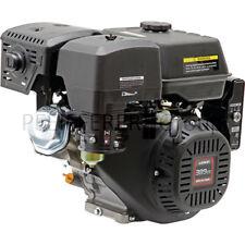 LONCIN OHV 1-Zylinder 4-Takt Motor 11,2 PS 8,2 kW G390FD 62,5mm Kurbelwellenläng