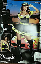 Ladies Costume - Taxi - Dreamgirls costumes - Light up dress