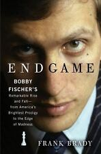 Endgame: Bobby Fischer's Remarkable Rise and Fall - from America's-ExLibrary