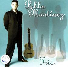 Pablo Martinez - Trio  / 1999 / Sony Music Distribution / CD