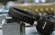 Marshall Major II 2.0 Bluetooth Wireless Headphones DJ Headphone Deep Bass Noise