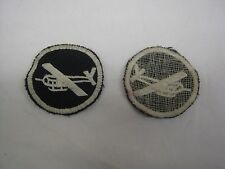 US Army Glider Troops Overseas Cap Patch Reproduction