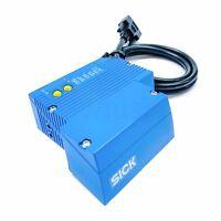 Sick CLV630-6000 Long Range Bar Code Scanner, 18-30VDC, 104976