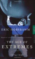 Age of Extremes - the Short Twentieth Century 1914-1991,E. J. HOBSBAWM