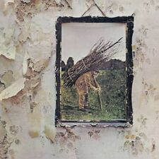 Led Zeppelin IV Super Deluxe Box Set Edition 2CD/2LP 180 Gram Vinyl- New Sealed