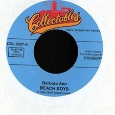 """Beach Boys, The - Barbara Ann (Vinyl 7"""" - US - Reissue)"""
