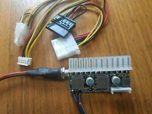 NEU! Pico PSU ATX 24pin für z.B. Deltatronic Silent Quit