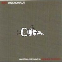 """BAD ASTRONAUT """"HOUSTON: WE HAVE A DRINKING PROBLEM"""" CD"""