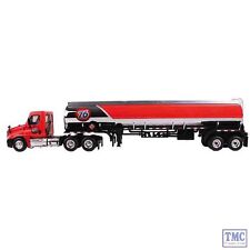60-0279 1st Gear Freightliner Cascadia DayCab 76 with 42 Fuel Tank Trailer