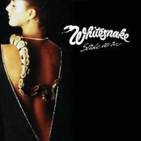 WHITESNAKE - SLIDE IT IN NEW VINYL RECORD
