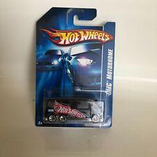 Hot Wheels GMC Motorhome #208/223 D8