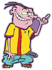 """Ed, Edd n Eddy (Eddy) sticker decal 4"""" x 5"""""""