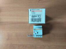 SIEMENS BL DIFF VIGI  C60  3P  63A  300MAS CL A 26631