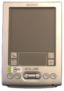 Sony - CLIE PEG-TJ25/E1PDA - Technology, Personal, Work, Organise, Office