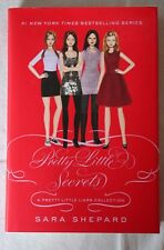 Pretty Little Liars by Sara Shepard ~ Lot of 14 ~ First Editions ~