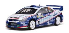 1:18 Peugeot 307 Turan Bulgaria 2010 1/18 • SUNSTAR 4698